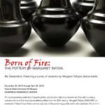 Born of Fire ASU