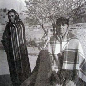 Wo-Peen Gonzales and Juanita Gonzales