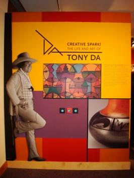Tony Da