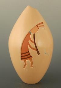 Al Qoyawayma jar