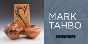 Mark Tahbo