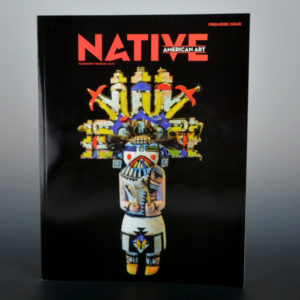Native American Magazine