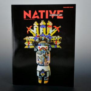 Native American Magazine