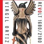 Virgil Ortiz Revolt Cover