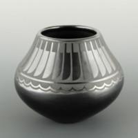 "Martinez, Maria – Jar Feather & Cloud Design ""Maria Popovi"""