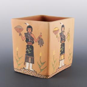 Garcia, Jason – Four Corn Maidens Box