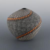 Victorino. Sandra  – Snow & Rain Design Seed Jar