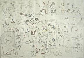 Scenes of Inuit Life