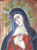 3. Nuestra Señora de Dolores