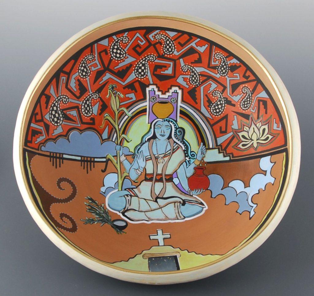 Lakshmi Bowl