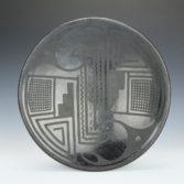 Rosalie Aguilar Geometric Plate1