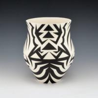 Lewis, Eric – Jar with Corn Design
