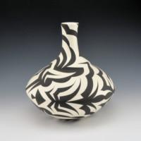 Lewis, Eric – Long Neck Vase