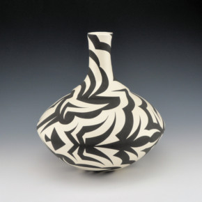 Lewis, Eric – Long Neck Vase