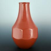 Tafoya, LuAnn – Long Neck Gourd Jar