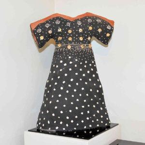 Fields, Anita – Large Clay Dress