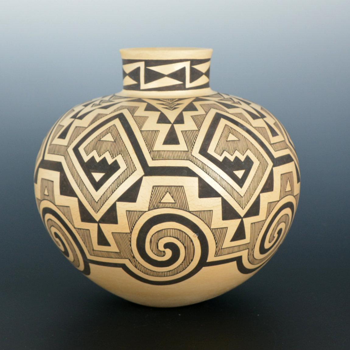 navajo pottery designs. Navajo Pottery Designs A