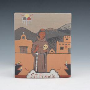 Garcia, Jason – St. Francis Tile