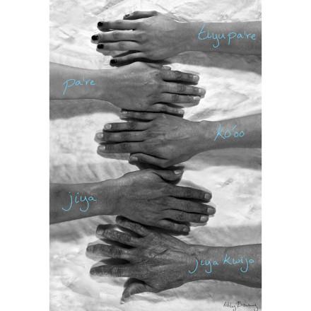 "Browning, Ashley – ""Generation Hands"" Digital Photograph"