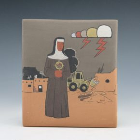 Garcia, Jason – St. Claire & the New Kiva Tile