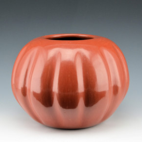 Tapia, Belen – Red Melon Bowl