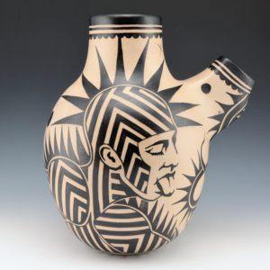 Ortiz, Virgil – Stargazer Water Jar