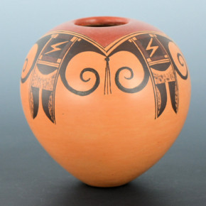 Ami, Loren – Eagle Tail Seedpot