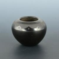 Tafoya, Juan – Bowl with Cloud Design (1996)