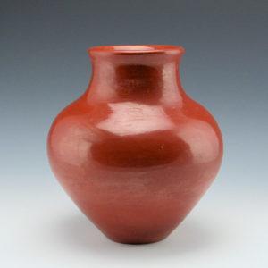 Da, Popovi-  Red Water Jar (1971)