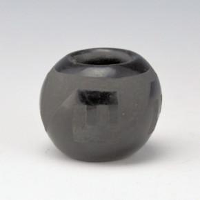 Lonewolf, Rosemary –  Mini Bowl with Rain Design (1972)