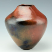 Cling, Alice –  Jar with Square Mouth