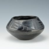 Anna Martinez Prayer Feather Bowl1a