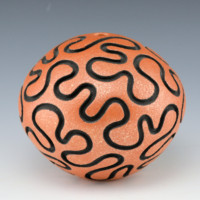 Candelario, Hubert – Puzzle Seedpot (2004)