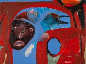 2. Bartow Wandering Through My Mind