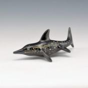 Moquino, Jennifer – Ichthyosaurus Clay Figure