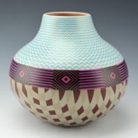 "Namingha, Les – ""by Design"" Jar"