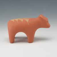 Gonzales, Cavan  – Buff on Red Bear