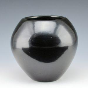 Martinez, Lupita – Large Plainware Jar (1950's)