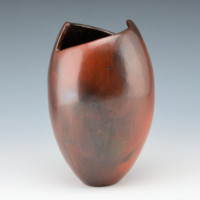 Cling, Alice –  Jar with Asymmetrical Rim