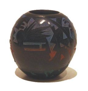 Bowl by Dalawepi (Ergil Vallo)