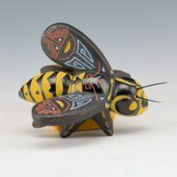 Moquino, Jennifer – Hornet Figure