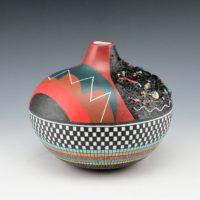 "Namingha, Les – ""Regeneration"" Jar"