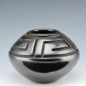 Roller, Cliff –  Bowl with Eternity Design (1988)