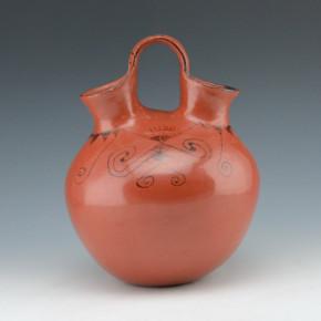 Monahan, Grace – Wedding Vase (1960's)