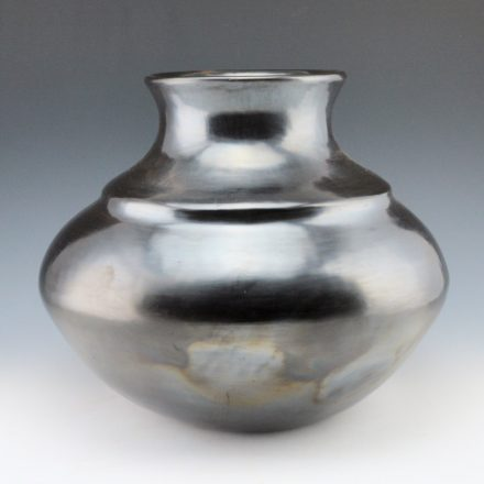Folwell, Jody –  Santa Clara Gunmetal Water Jar