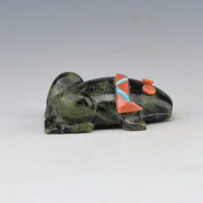 Natewa, Pete – Serpentine Frog