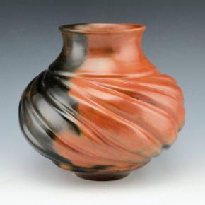 Manymules, Samuel  – Melon Rib Water Jar