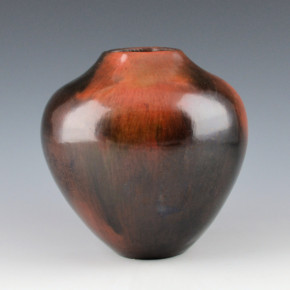 Cling, Alice – High Shoulder Jar with Square Mouth