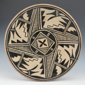 joe aguilar pottery