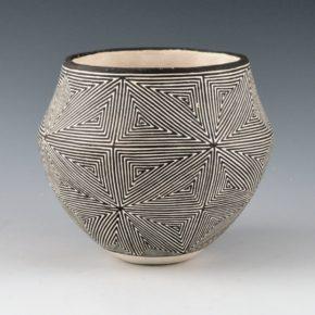 Garcia, Sarah – Fineline Bowl (1970's)